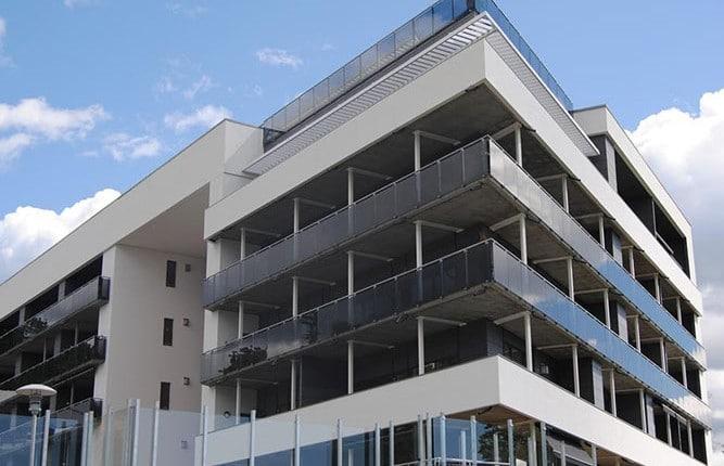 balkongracken